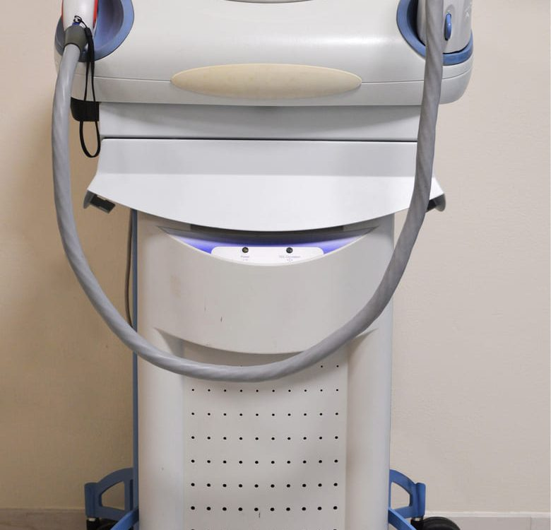 chirurgia estetica laser